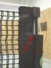 Tischtennis Netz - 02