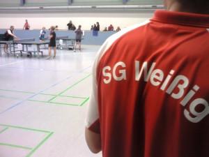 SEM Stadtmeisterschaften Tischtennis Dresden 2011