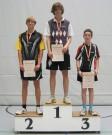 U18 Siegerehrung